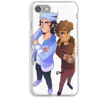 OOOOOOOOOOOOOOHHHH iPhone Case/Skin