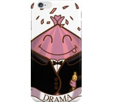 The onion, best drama actor iPhone Case/Skin