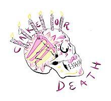 Cake or Death by Aengel