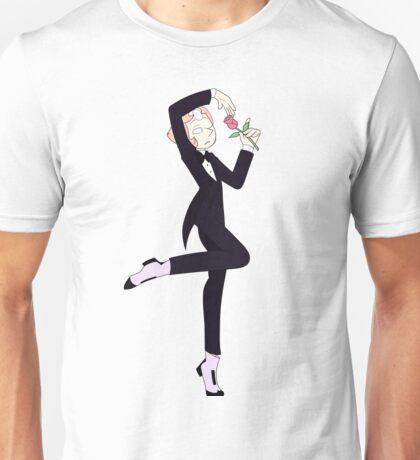Pearl's Tux Unisex T-Shirt