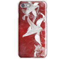 Ephemeral Beauty iPhone Case/Skin
