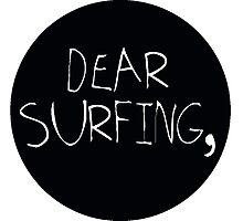 Surf Life  Photographic Print