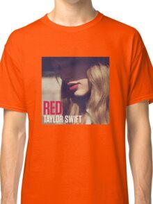 Red Album Classic T-Shirt