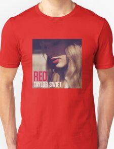 Red Album Unisex T-Shirt