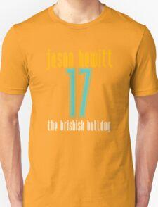 Jason Hewitt Unisex T-Shirt