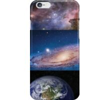 Sense Of Life! (White) iPhone Case/Skin