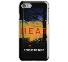 HEAT 5 iPhone Case/Skin