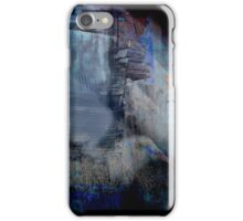 The silver lining iPhone Case/Skin