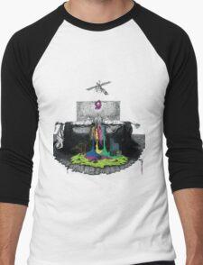self titled Men's Baseball ¾ T-Shirt