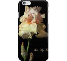 "Iris ""My Girl"" iPhone Case/Skin"