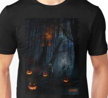 PumpkinKing Unisex T-Shirt