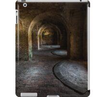 Old Fort iPad Case/Skin