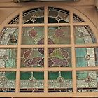 Fremantle Window by kalaryder