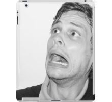 Silly Gube iPad Case/Skin
