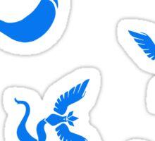 Mystic Stickers PoGo Sticker