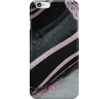 Ribbon And Lace iPhone Case/Skin