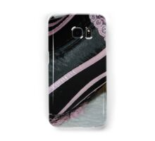 Ribbon And Lace Samsung Galaxy Case/Skin