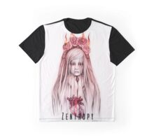 Innocence Lost Graphic T-Shirt