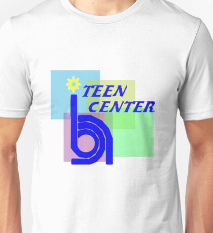 Breckenridge Teen/Community Center Unisex T-Shirt