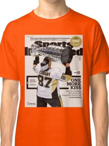 June 2016 Sports Illustrated - Sidney Crosby Classic T-Shirt