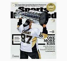 June 2016 Sports Illustrated - Sidney Crosby Unisex T-Shirt