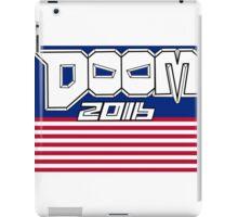 Doom 2016 iPad Case/Skin