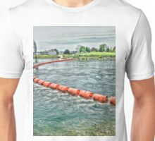 The Power Dam - Sault Ste Marie Unisex T-Shirt