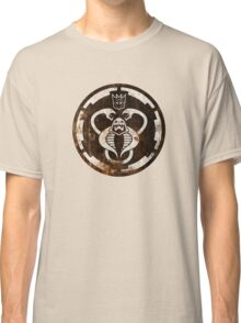 The Ultimate 80's Evil (distressed) Classic T-Shirt