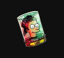 Logic Head in a Jar Unisex T-Shirt
