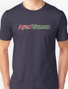 AfroWizard T-Shirt