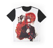 Handsome Devil Graphic T-Shirt