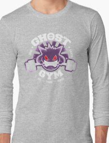 Ghost Gym Long Sleeve T-Shirt