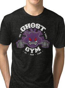 Ghost Gym Tri-blend T-Shirt