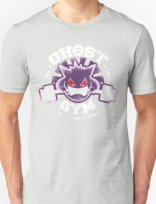 Ghost Gym Unisex T-Shirt