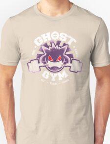 Ghost Gym Unisex T-Shirt