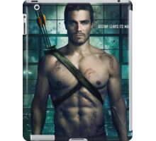 Arrow TV Series iPad Case/Skin