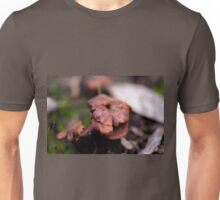 Tiny toads 1 Unisex T-Shirt
