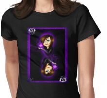 Mysteria Magic Womens Fitted T-Shirt