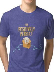 Positively Tri-blend T-Shirt