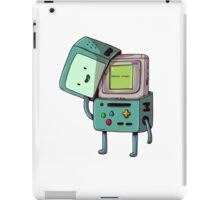 Gameboy Bmo iPad Case/Skin