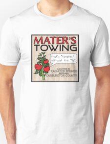 It Does Mater Unisex T-Shirt