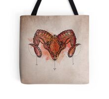 Aries 4 Tote Bag