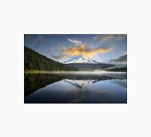 Mount Hood at Trillium Lake 2 Unisex T-Shirt