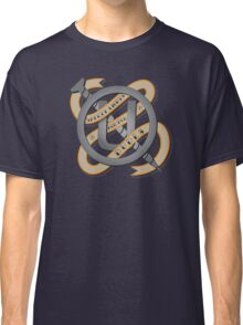 Holtzmann Knows Best Classic T-Shirt