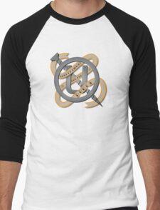 Holtzmann Knows Best Men's Baseball ¾ T-Shirt