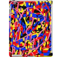 Color and color 11 iPad Case/Skin
