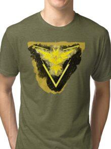 Go! Team Instinct! Tri-blend T-Shirt