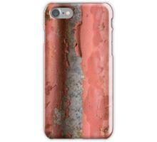 Barred iPhone Case/Skin