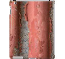 Barred iPad Case/Skin