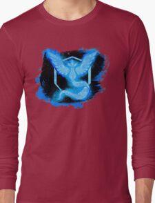 Go! Team Mystic! Long Sleeve T-Shirt